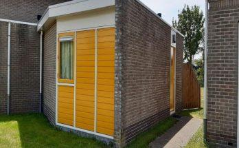 Recreatiepark Bloemketerp 3 - NL-858