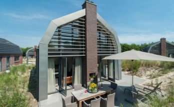 Casa Anti Stressa - NL-8601