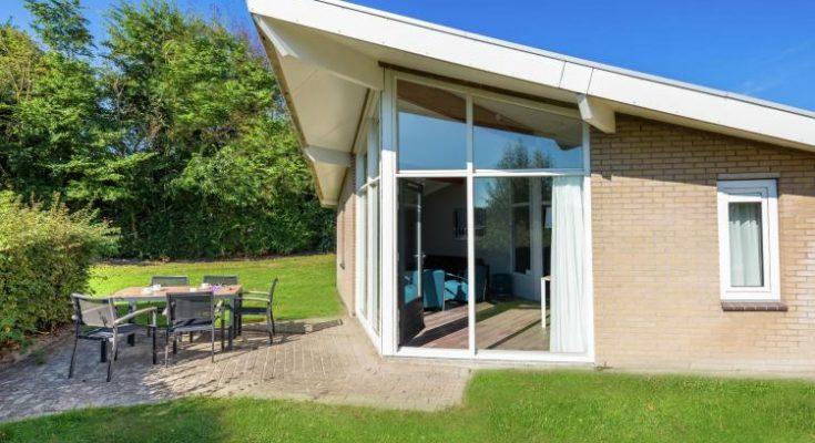 Vakantiepark Hof Domburg 12 - NL-8609