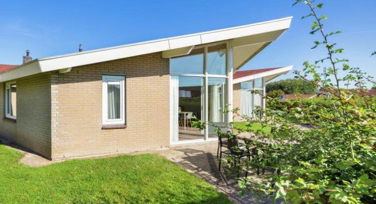 Vakantiepark Hof Domburg 11 - NL-8610