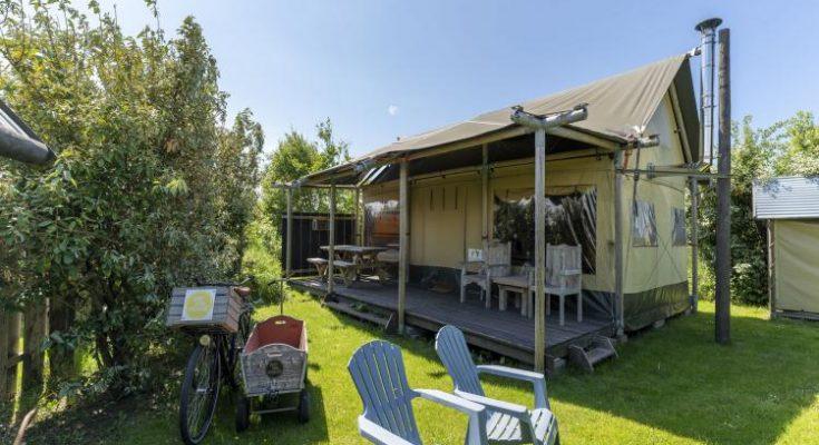 Duynpark Het Zwanenwater Beach Lodge Callantsoog 6 - NL-8679