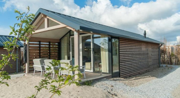 Sea Lodge Ameland 1 pet allowed - NL-8693