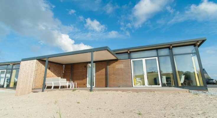 Sea Lodge Ameland comfort no pets allowed - NL-8696