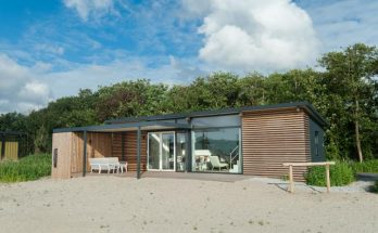 Sea Lodge Ameland Family 1 pet allowed - NL-8700