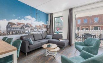 Marinapark Volendam 3 - NL-8707