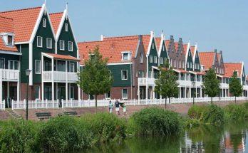 Marinapark Volendam 4 - NL-8708