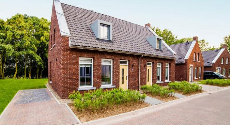 Resort Maastricht 5 - NL-8714