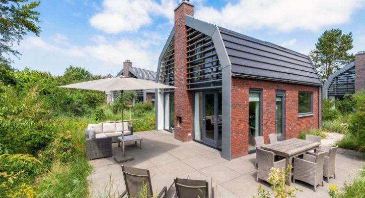 Villa Egmond - NL-8723