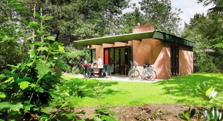 Vakantiepark de Lindenberg 2 - NL-8733