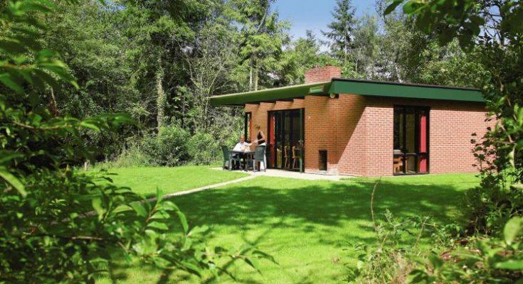 Vakantiepark de Lindenberg 3 - NL-8734