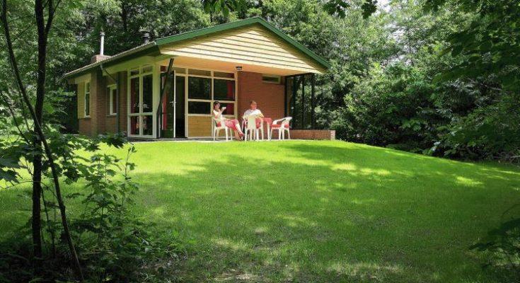 Vakantiepark de Lindenberg 4 - NL-8735
