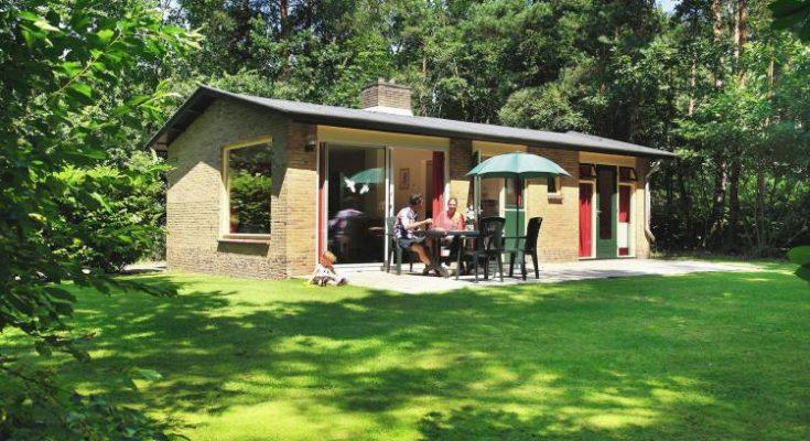 Vakantiepark de Lindenberg 6 - NL-8737