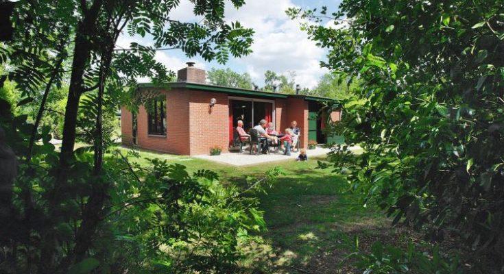 Vakantiepark de Lindenberg 7 - NL-8738