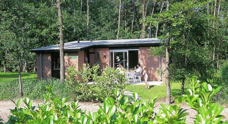 Vakantiepark de Lindenberg 8 - NL-8739