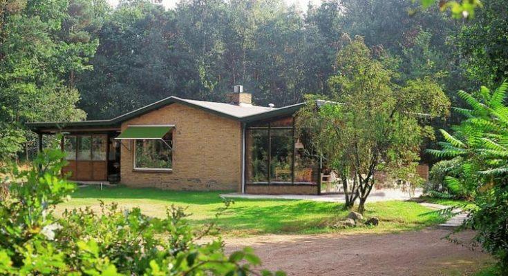 Vakantiepark de Lindenberg 1 - NL-8741