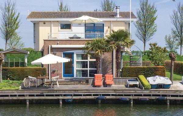 It Soal Waterpark-Lisdodde - NL-8830