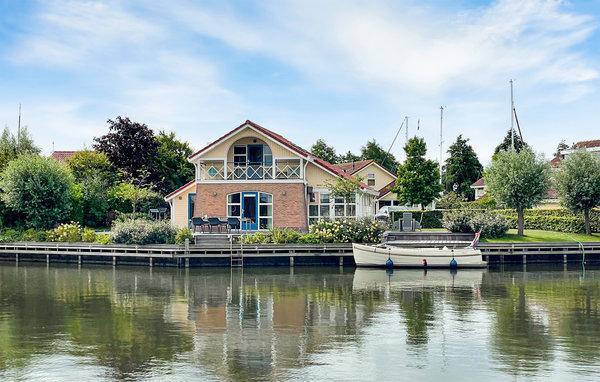 It Soal Waterpark-Waterlelie I - NL-8833