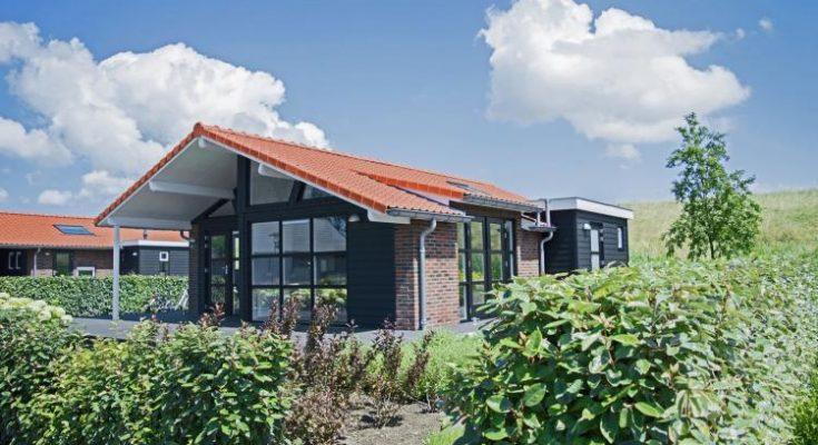 Dichtbij de Oosterschelde - NL-8838