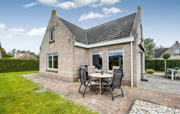 Landhuis Stins - NL-8858