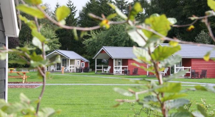 Lodgepark 't Vechtdal - NL-8860