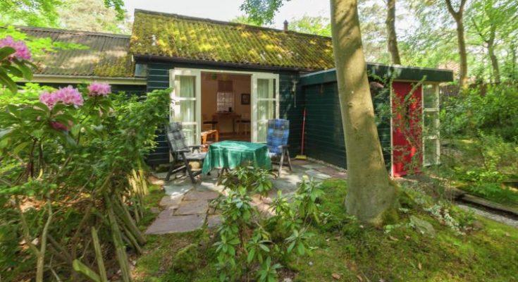 Huisje op de Hei - NL-949