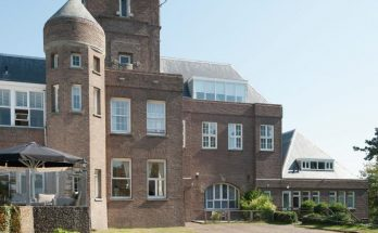 Huize Glory Smaragd - NL-9581