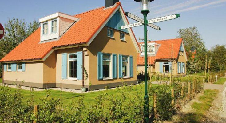 Kustpark Texel 7 - NL-9584