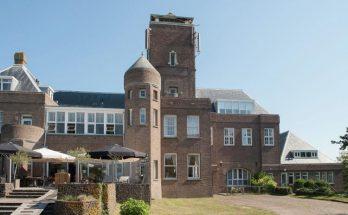 Huize Glory Robijn - NL-9593