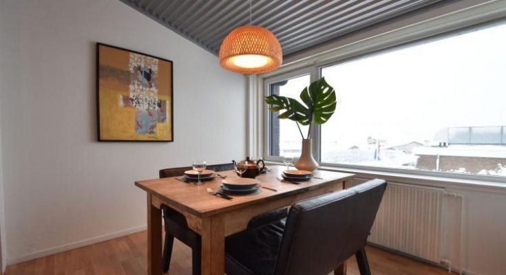 Beachhouse II - NL-9597