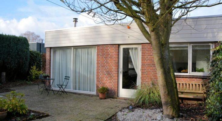Bos-Lodge - NL-9644