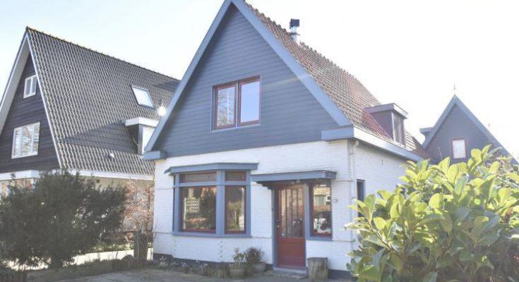 Bergens Roodborstje - NL-9678
