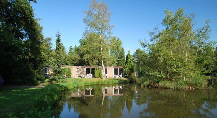 Recreatiecentrum Adelhof 2 - NL-9680