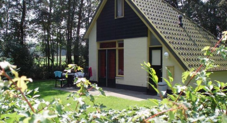 Buitenplaats Gerner 6 - NL-9804