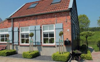 Cosy Groede - NL-9816