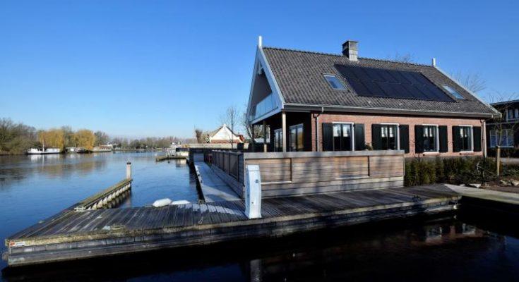 Kaagervaaring - NL-9849