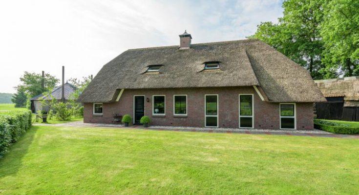 Gerhardeshoeve - NL-985