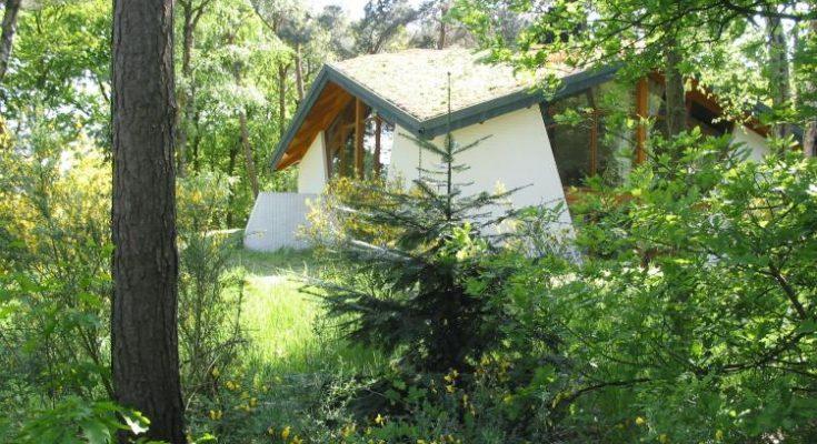 Vakantiepark Herperduin 9 - NL-987