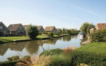 Bungalowpark Zuiderzee 3 - NL-9914