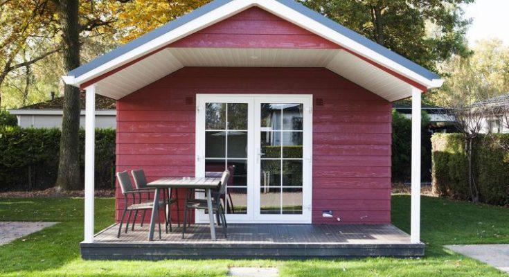 Recreatiepark de Boshoek 6 - NL-9939