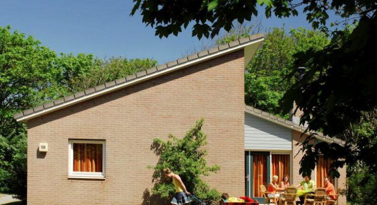 Vakantiepark Kijkduin 2 - NL-994