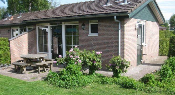 Recreatiepark de Boshoek 10 - NL-9943