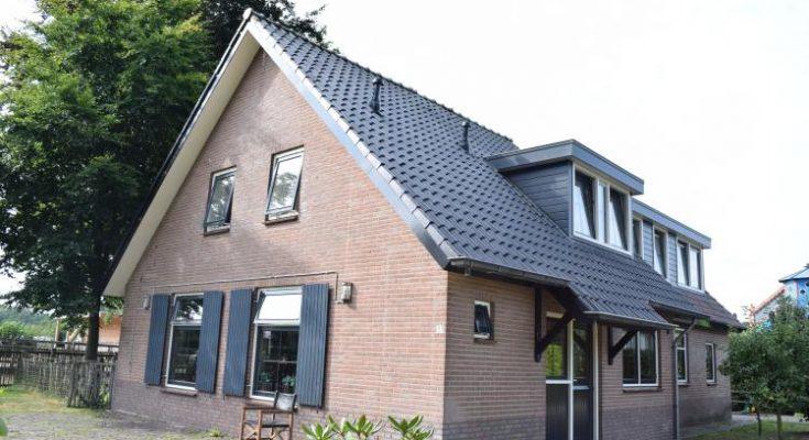 Recreatiepark de Boshoek 17 - NL-9950