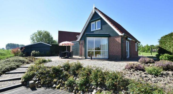 Het Volkerak - NL-9970